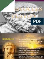 PLATON ALEJA