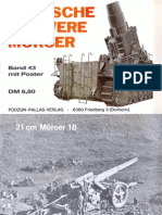 Waffen Arsenal - Band 043 - Deutsche Schwere Mörser