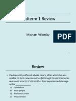 Midterm 1 Review_