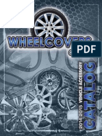 Hubcaps Unlimited® Catalog - WheelCovers.Com