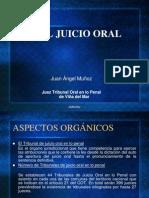 6 Juicio Oral