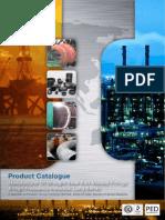 PantechSteel Catalogue