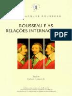 Rousseau e as relacoes internacionais.pdf