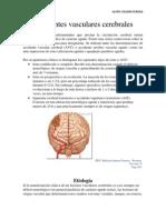 Accidentes Vasculares Cerebrales II
