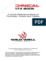 Technical Data Book