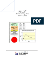 FV10 Excel Flux Tutorial en 2
