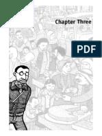 Palestine - Chapter 3