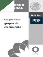 Guia Grupos de Crecimiento