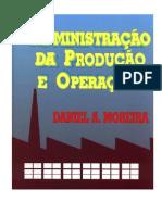 Livro - Adm Da Prod e Oper - Moreira - Cap 7 - Suplemento