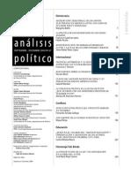 Minana Quieneselusuario Analisis Politico