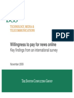 BCG Online News Survey Findings_media_16Nov09_2