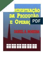 Livro - Adm Da Prod e Oper - Moreira - Cap 9