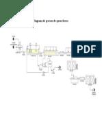 Diagrama de Proceso de Queso Fresco