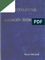 MENARD, René. Mitologia Greco-romana Volume III