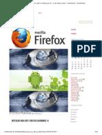 Instalar Java (JRE y JDK) en Slackware 14 - 6 de Febrero 2013 - HackitoWeb - HackitoWeb!
