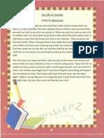 creative paragraphs 2
