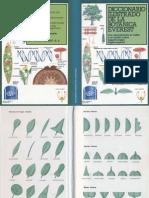 Diccionario Ilustrado de La Botanica