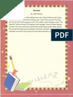 creative paragraphs 4