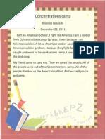 creative paragraphs 5