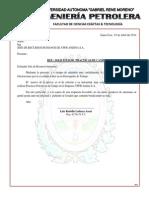 Carta Caso Especial 2013