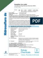 Sodhydrosulfide Sp