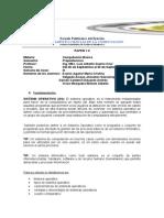 Paper II - Sistemas Operativos Grupo 7