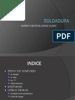 Juarez Fuentes Jorgeulises 2ºp