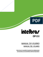 Manual Cip 850 Bilingue 03 12 Site