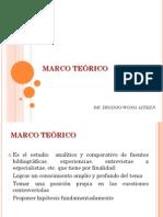 9. Marco Teórico