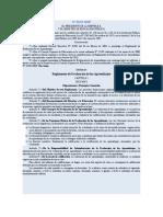 Reglamento de Evaluación2010