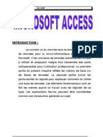 Cours Access[1 20