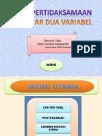 Sistem Pertidaksamaan Linear Dua Variabel.pptx