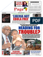 Friday, June 06, 2014 Edition