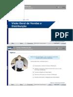 Visao Geral de Vendas e Distribuicao