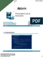 Support de La Formation Powershell 2.0