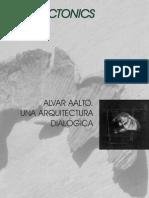 Alvar Aalto Una Arquitectura Dialogica