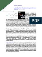 Sistema de Neurotransmisión Colinérgica
