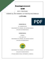 textile processing.docx