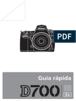 D700 Guia Rapida