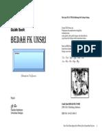 Guide Book Bedah