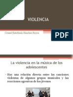 Expo Violencia de Sociedades