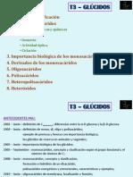 Glucidos y Clasificacion