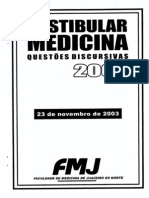 Fmj 2004.1 e 2004.2 (Discursivas)