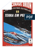 E08 - Terra em perigo