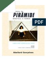 Energia Da Piramide Beneficia o Homem Abeilard Goncalves Dias Ilustrado