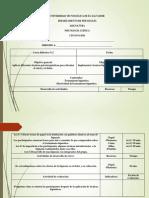 Desarrollo de Carta Didactica de Psicologia