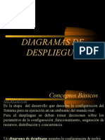 19611312 Diagramas de Despliegue 2222