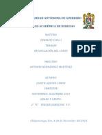 Trabajo Final Civil II Judith Aquino Limon