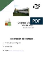 Haluros de Alquilo (Reacciones de Sustitucion Nucleofilica)