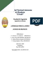 Informe Final Proyecto de Investigacion Liderazgo Para El Cambio Grupo 1